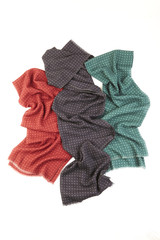 sciarpa abbigliamento uomo