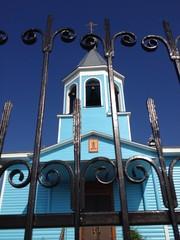 церковь в деревне Червишево