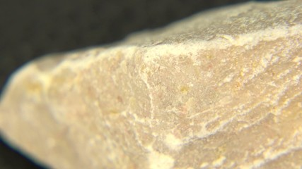 Limestone Texture Close-up
