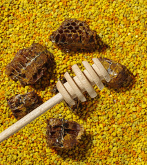 Healthy bee products