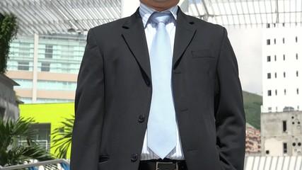 Businessman, Business, Finance