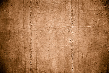 Grungy rough canvas background texture