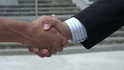 Handshake, Shaking Hands, Greeting