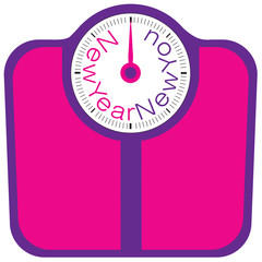 New You Scales