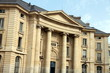 Law school opposite the Pantheon in Paris France