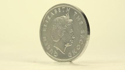 East Caribbean 2 Cents