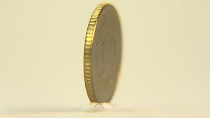 One Grosz Coin