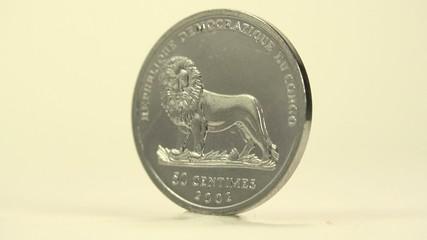 Congolese Franc