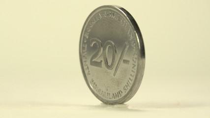 Somaliland Coin