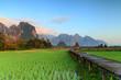 Vang Vieng Resort, Laos - 75618113
