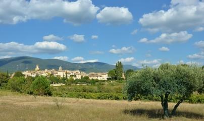 Village et château de lourmarin