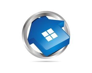 house logo v.2