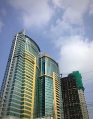dar es salaam buildings