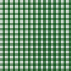 Picnic, country, vector pattern.