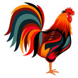 Rooster - 75636370