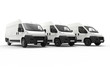Delivery vans - 75638711