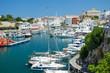 Port of Ciutadella, Menorca - 75643996