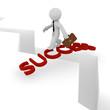 Bridge of success