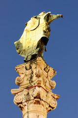 Lecce Colonna di Sant Oronzo