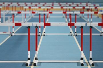 Athletics record attempt races