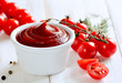 Tomato sauce - 75649106