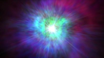 nebula ray star 4k