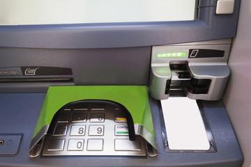 Seguridad ATM