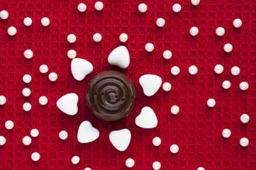Amor al chocolate