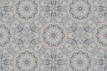 Hintergrund Blumen abstrakt