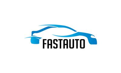 Fast Auto Logo
