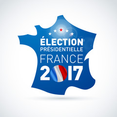 2017 French presidential election - In french.