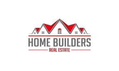 Home Builders Logo