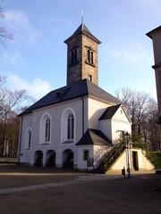 St. Georgs-Kapelle, Festung Königstein