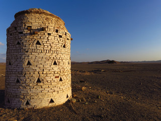 Ägypten Wüste