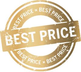 goldenes Siegel Best Price