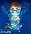app make developer (phone apps workbench)