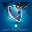 firewall shield - 75662366