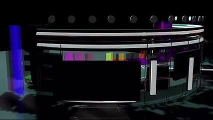 Tv Studio Set Design
