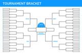 Basketball Tournament Bracket