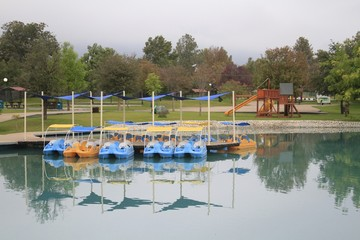 Tamatan recreational park- Mexico