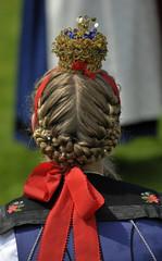 Haartracht