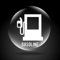gasoline signal