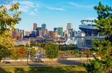 Denver Cityscape Colorado - 75671162