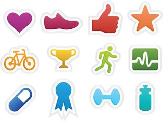 Exercise Symbols