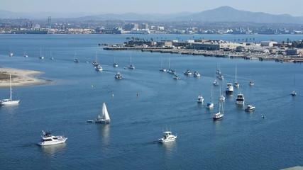 San Diego Bay Regatta