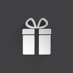 gift web icon