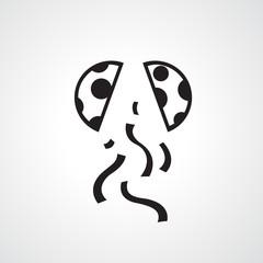 Party symbol vector