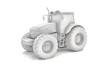 Tractor - Shot 2 - 75676191