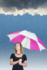 Regenschirm 47