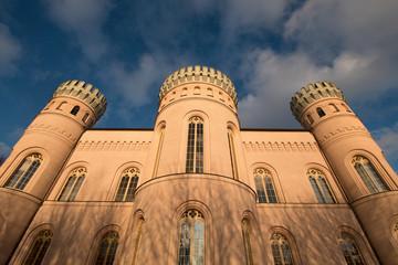 Jagdschloss Granitz Binz
